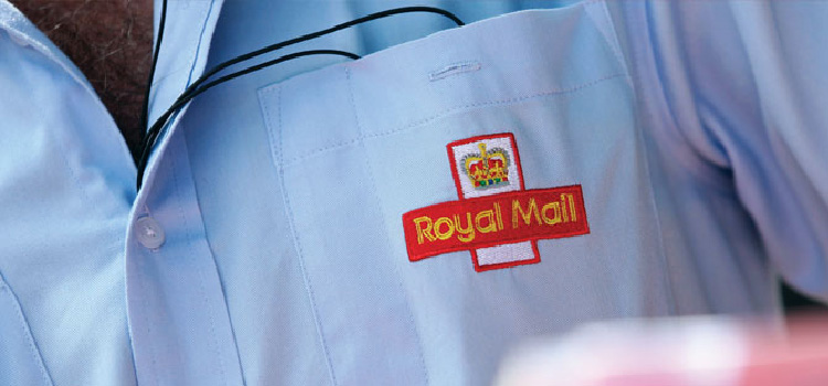 Royal Mail's Financial Results 2017/18