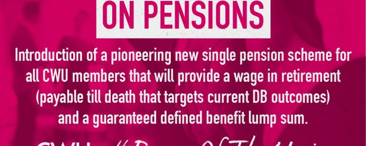 Pension Forms Explained